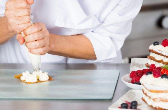 Come diventare pasticcere- Master food blog